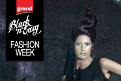 Black n Easy Fashion Week od 3. do 10. novembra!