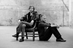 Two Gallants: Američki indie rock tandem u KC GRADu!
