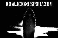 Koalicioni Sporazum: Prvo zvanično, studijsko izdanje benda! EP - I samo mrak
