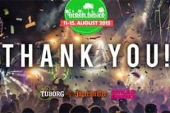 Green Future Festival predstavio officijalni aftermovie!