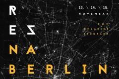 REZ NA BERLIN: 2. festival savremenog eksperimentalnog filma!