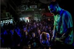 CONSECRATION: Jedan od najboljih live bendova u Srbiji promoviše peti studijski album!