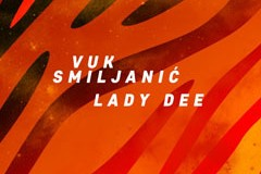Vuk Smiljanić & Lady Dee u klubu The Tube