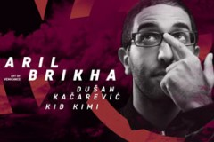 Iranski producent Aril Brikha još jednom gostuje u klubu The Tube