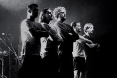 Ratnici rokenrola Seven That Spells i alt-metal bend By-Pass 18. decembra u Božidarcu!