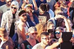 EXIT Avantura: Fanovi oduševili svojim snimcima od Petrovaradina do Jaza!