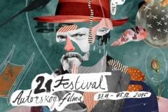 21. Festival Autorskog Filma: 84 filma, 8 programa i 9 dana!
