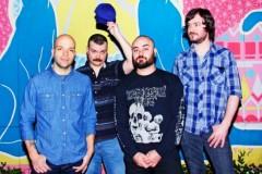 TORCHE: Najglasniji američki hard rock sastav stiže u Beograd prvi put u karijeri!
