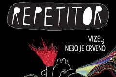 Veliki beogradski koncert grupe Repetitor u Domu omladine!
