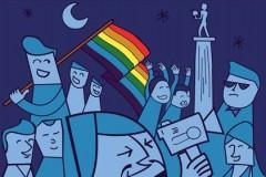 Merlinka je za svakoga: Sedmi Međunarodni festival LGBT filma!