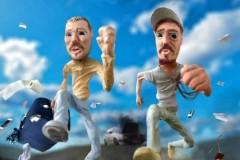 NEMAM TI KAD: Novo izdanje hip hop grupe WHO SEE