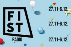 Konačno, pravi radio, FIST radio!