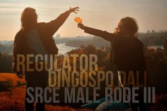 Regulator, Dingospo Dali i Srce male rode III u JAZZ BAR CENTRU
