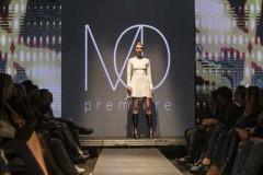 Modna dizajnerka Milica Opačić prikazala kolekciju za proleće-leto 2016.