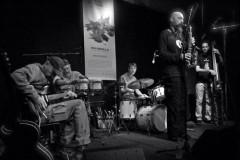 FISH IN OIL: Jedan od najinovativnijih i najkreativnijih autorskih džez bendova u AKADEMIJI 28