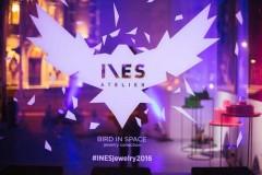 Modna dizajnerka Ines Janković prikazala kolekicju nakita BIRD IN SPACE
