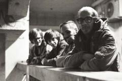CRVI: Koncert beogradskog alternativnog rok sastava u KC GRADu