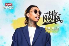 Wiz Khalifa: Svetska hip hop zvezda 10. jula na glavnoj bini Exit festivala!