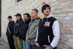 Pank-rok spektakl: Atheist Rap, Goblini, Gužva u 16-ercu i LUR u Magacinu Depo!