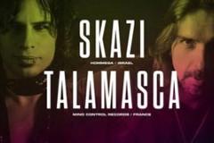 SKAZI & TALAMASCA: Vatrena proslava Srpske Nove godine!