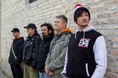 ATHEIST RAP: Koncertna promocija novog albuma ÜBERLAUF