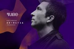 PETAR DUNDOV: Čuveni producent i DJ iz komšiluka u klubu The Tube!