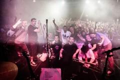 SAMOSTALNI REFERENTI: Koncert povodom 20 godina rada u Domu omladine Beograda!