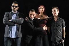 GOATMARE & THE HELLSPADES objavili video za numeru RASPA-LA-LA