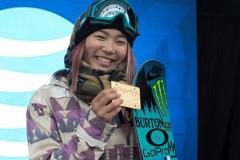 X GAMES 2016: Chloe Kim još jednom osvaja zlato u Ženskom Snowboard SuperPipe-u!