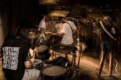 King Medicine: Atinski pank rok sastav uz Shoplifters & The Phonerings u Džez Baru!