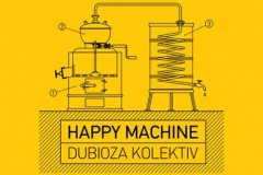 DUBIOZA KOLEKTIV: Ogromno interesovanje za novi album HAPPY MACHINE