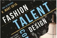 Fashion Talent Competition: Poziv za mlade modne dizajnere