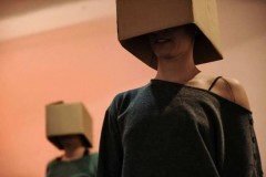 UPAKOVANE: Premijera predstave Savremenog cirkusa u DKSG