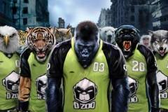 Subotički sastav D ZOO objavili album: Treća armija trećeg sveta!