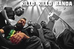 Reggae zvuci u DKSG: Besplatan koncert grupe KILLO KILLO BANDA
