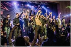ŠAHT: Pankerski okršaj za 27. godišnjicu benda!