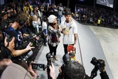 Nyjah Huston osvaja zlato na Skateboard Street X Games Oslo 2016