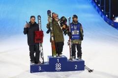 Henrik Harlaut osvaja Ski Big Air zlato na X Games Oslo 2016