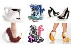 Zakoračite u muzej neobičnih cipela!