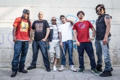 Asian Dub Foundation: Legendarni britanski bend na festivalu Arsenal 06 u Kragujevcu!