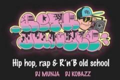 Retro Jungla: Osetite vajb Old School Hip Hop i RnB muzike!