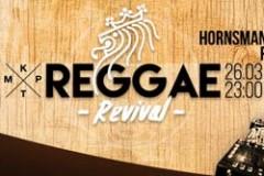 REGGAE REVIVAL: Vreme je za oživljavanje reggae energije u Beogradu!