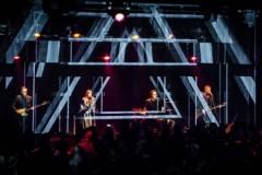 Artan Lili novosadsku i nišku publiku vodi u novu rokenrol dimenziju!