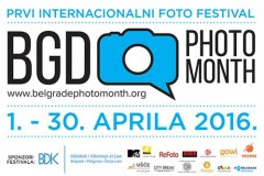BELGRADE PHOTO MONTH: Prvi internacionalni festival fotografije u Beogradu