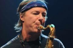 Legendarni džez saksofonista Bil Evans na Nišvilu