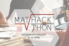 MatHackathon: Okršaj mladih programera na Matematičkom fakultetu