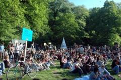 Jubilarni Supernatural: Uživajte na pikniku uz jogu, kapueru i muziku