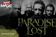 Eksplozija gitarskog zvuka na Exitu: Armiju predvode Anti Flag i Paradise Lost