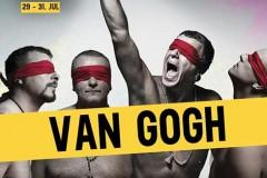 VAN GOGH i VIP novo pojačanje Šabačkog letnjeg festivala