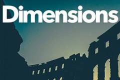 Zagrevanje za Dimensions počinje ovog vikenda u Zagrebu!